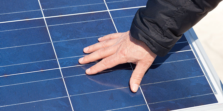 Nackdelar med solpaneler